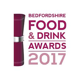 Bedfordshire Food & Drink Awards 2017