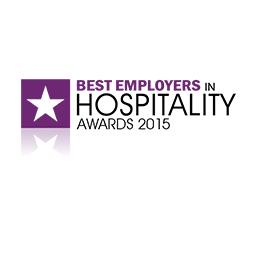 Best Employers in Hospitality 2015