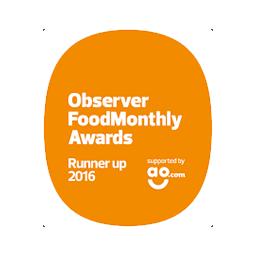 Observer Food Monthly Awards 2016