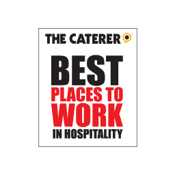 The Caterer - Best Places To Work in Hospitality