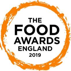 Food Awards England 2019