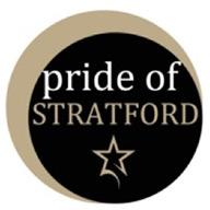 Touch FM Pride of Stratford Awards