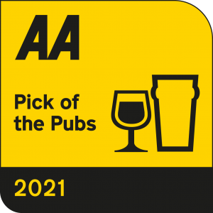 AA Pick of the Pubs Award