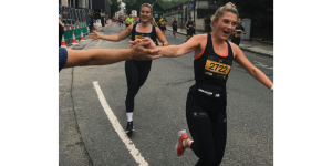 Emma's Marathon Journey